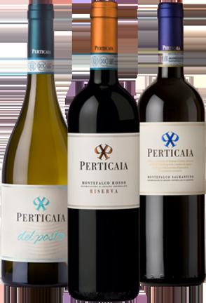 Weingut Perticaia
