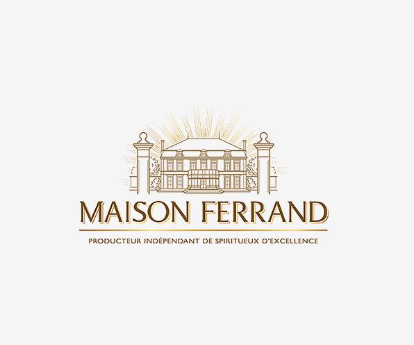 Maison Ferrand