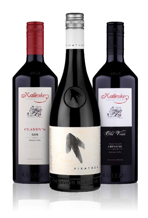 Kalleske Wines