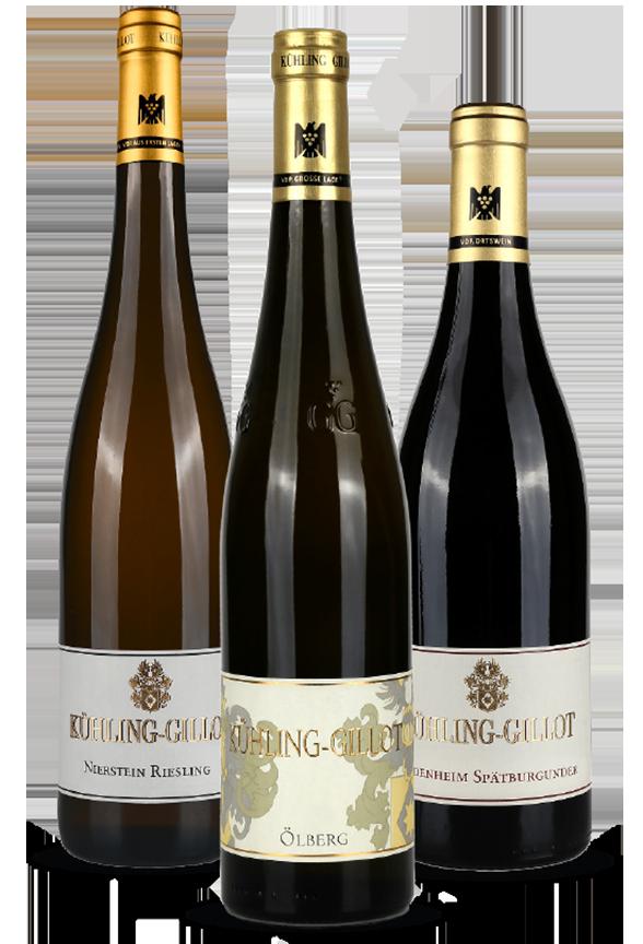 Weingut Kühling-Gillot